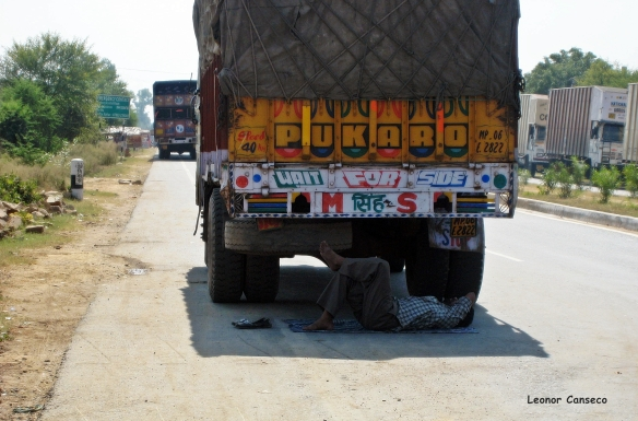 Siesta indú